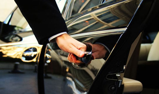 corporate limo transportation new york