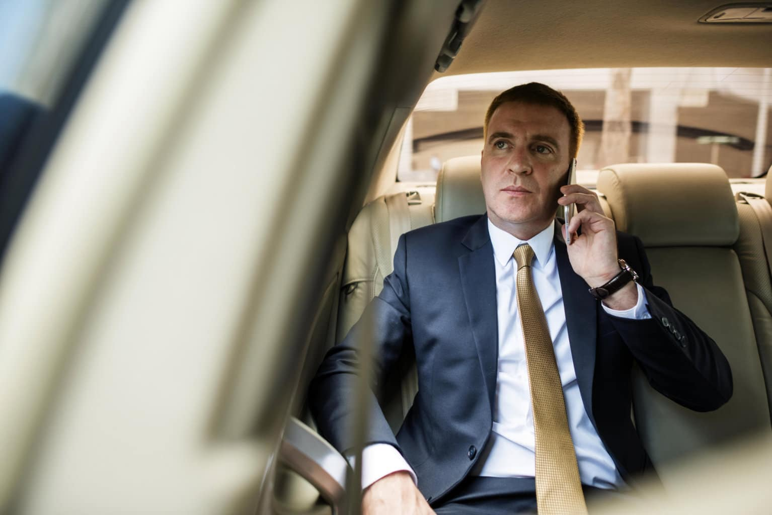 Why Corporate Limousines Leave A Lasting Impression To Clients