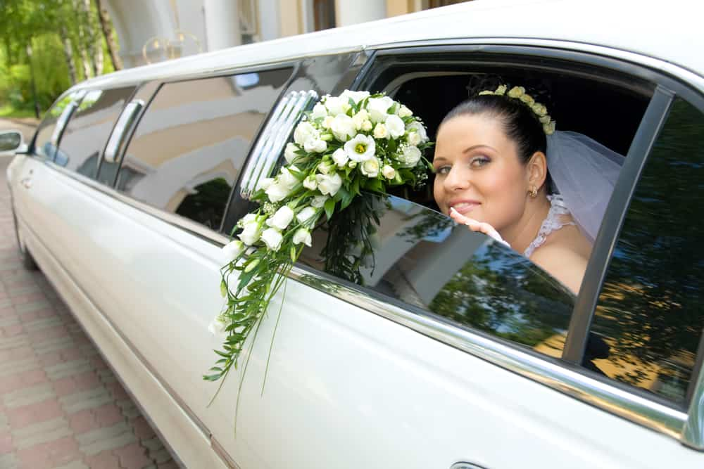 how to choose a limousine in nyc